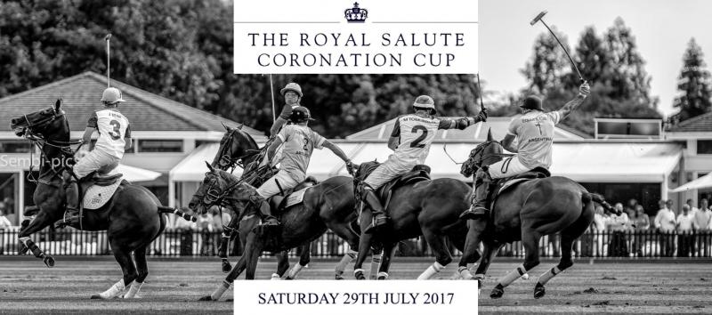 Guards Polo Coronation Cup 2017