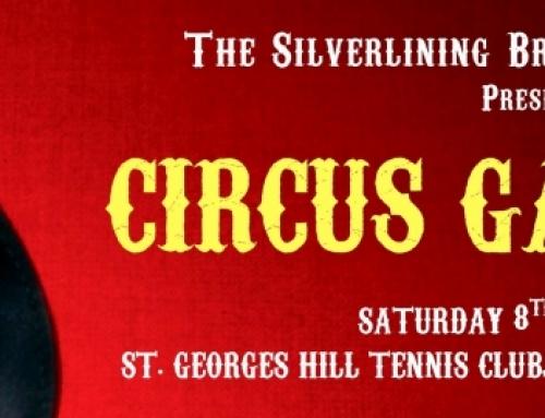 Circus Gala Ball September 2018